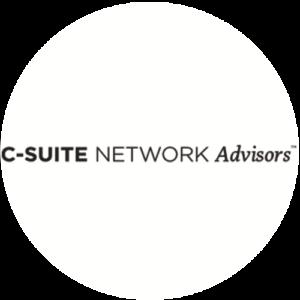 C-suite website logos 1